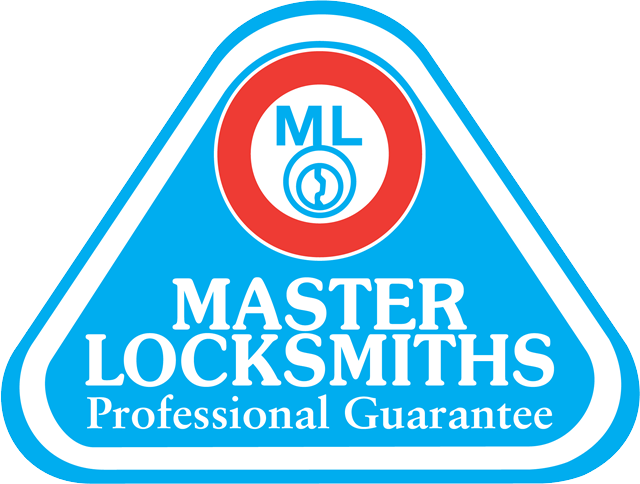 Master Locksmith Logo