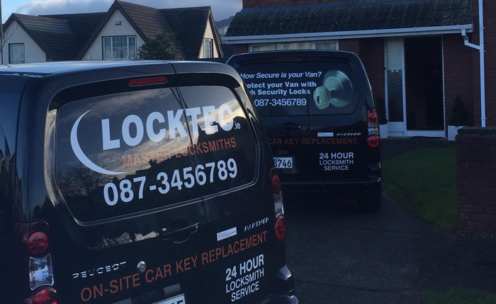 Home Locksmith Dublin