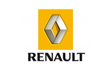 Renault Key Card